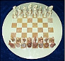 African Chess sets