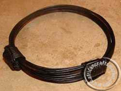 Genuine African Elephant Hair Bracelets