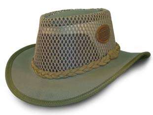 986394d34c6 African handcrafted Rogue leather bush hats