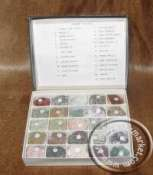 African Gemstone Box Set