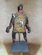 Old Namchi Fertility Doll - Cameroon