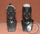 Shona Bust couple