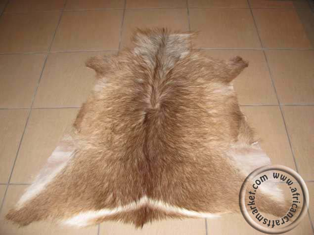 African Waterbuck Hide